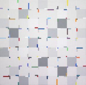 Laszlo Otto   Geometrische Kunst   Konkrete Kunst   Op-Art   Kunst kaufen