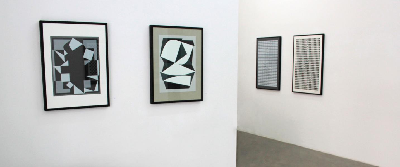 Victor Vasarely_Ausstellungsansicht_August2018_3