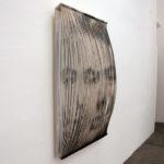 Ilse Haider, Ingrid Bergmann, PANARTE, Galerie, Wien, Kunst kaufen in Wien, Konkrete Kunst, Buy Art