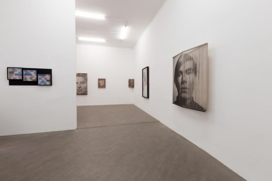 Ilse Haider-Ausstellungsansicht 4