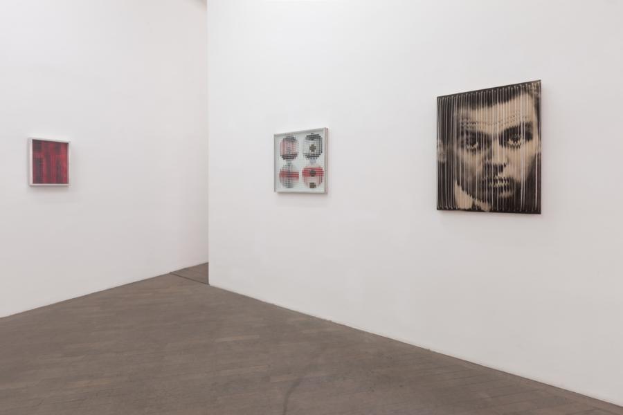 Ilse Haider-Ausstellungsansicht 5