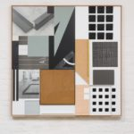 Hartmut Böhm, Furioso, Kunstwerk, Kunstkaufen, Kunsthandel, Galerie, Op-Art, Konkrete Kunst, Concrete Art, Kunst kaufen