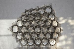 Angel Duarte, Skulptur, Objekt, Konkrete Kunst, Opart